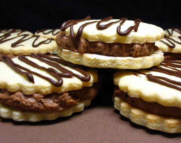 Anne's Teacakes (Tea Cakes)