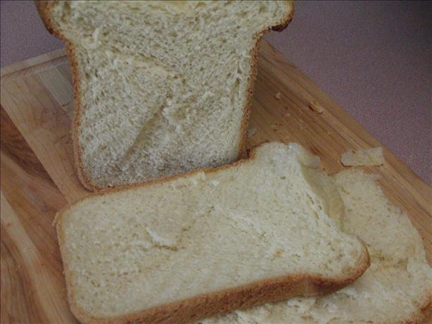 Polenta Bread (ABM)