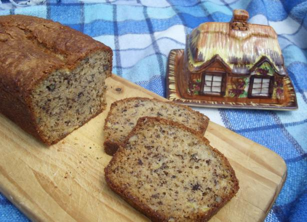 Outstanding Banana Bread - Super Easy Tasty Recipe