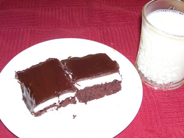 Ho Ho Cake or Bars