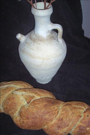 Sourdough Feta Dill Bread (Bread Machine)