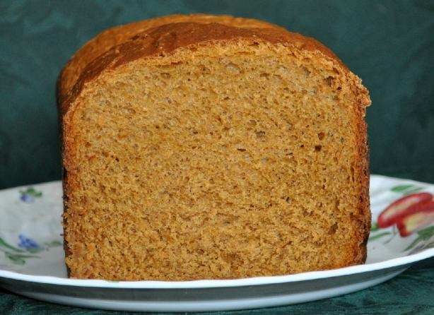 Abm Banana Yeast Bread
