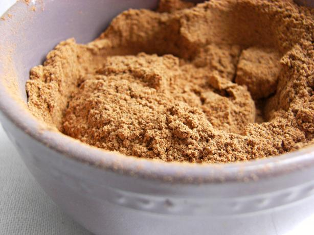 Heavenly Pumpkin Pie Spice