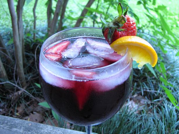 Party Sangria!