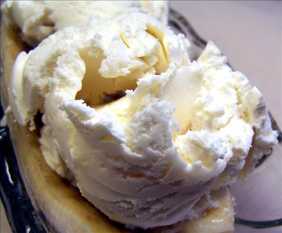 Bev's Classic French Vanilla Ice Cream