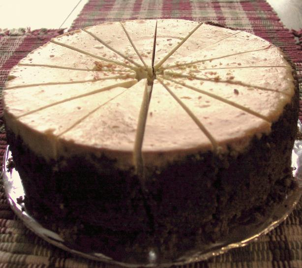 Simply Delicious New York-Style Cheesecake