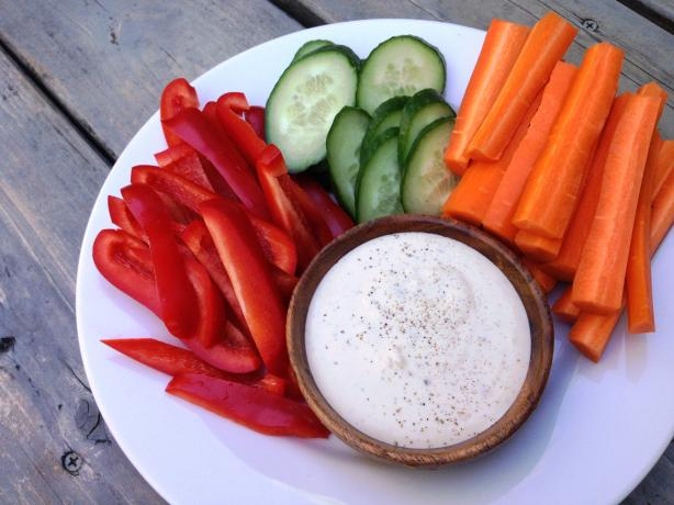 Homemade Ranch Dressing and Dip Mix