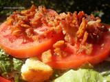 Bacon-Tomato Salad