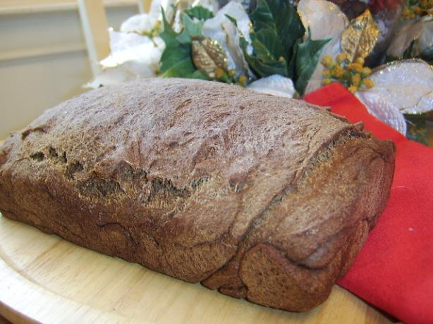 Old-Fashioned Anadama Bread