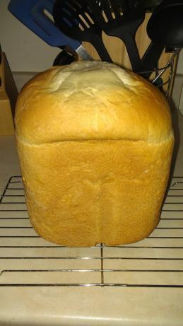 (Bread Machine) 2 Lb. Traditional White Bread