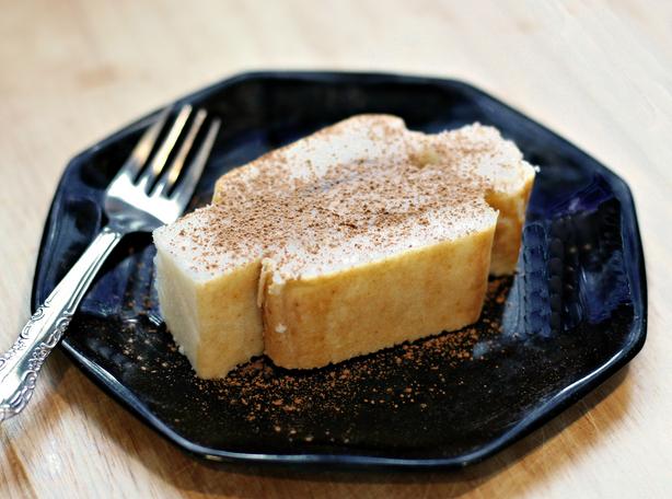 Chocolate Amaretto Ice Cream Cake