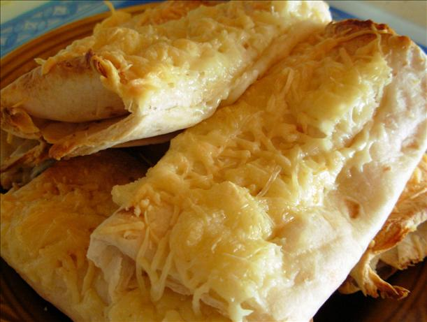 Cheese, Cheese & Onion, Beef & Cheese Enchilada Fillings