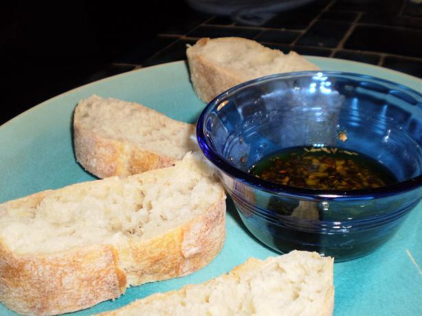 Italian Bread Dip
