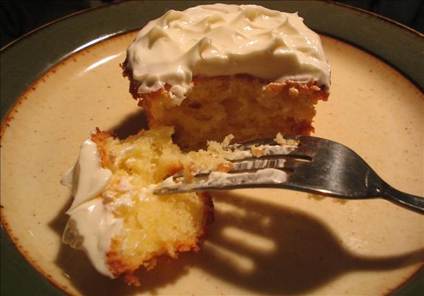 Dreamy Vanilla Buttercream Frosting