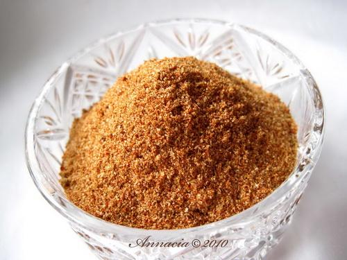 Sazon (The Dry Mix)