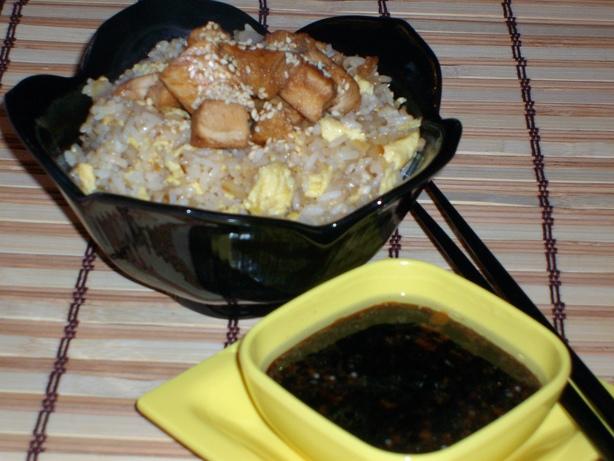 Teriyaki Sauce--for a Marinade or for Basting