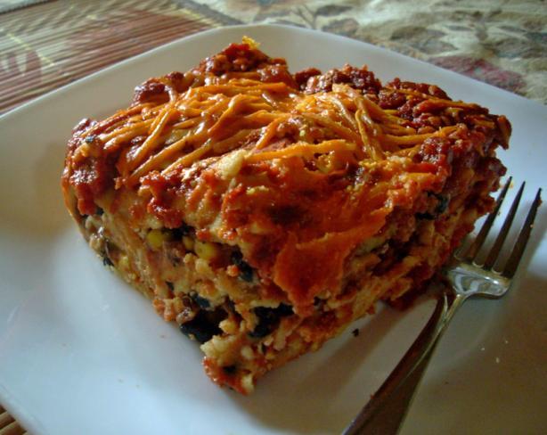 Black Bean Enchiladas (Gluten Free and Vegan)