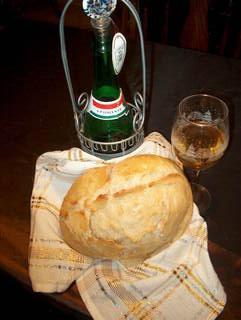 Original No Knead Bread