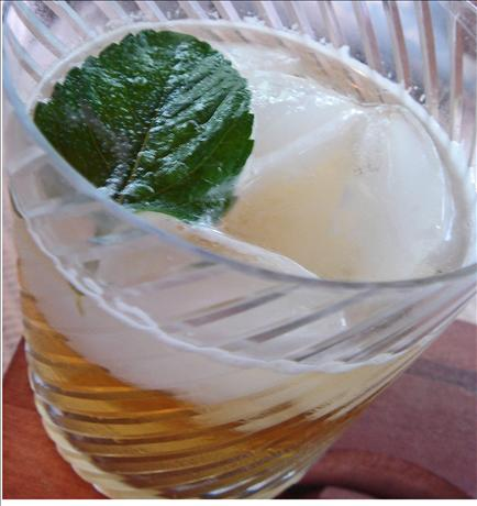 Mint Julep - the Real Thing