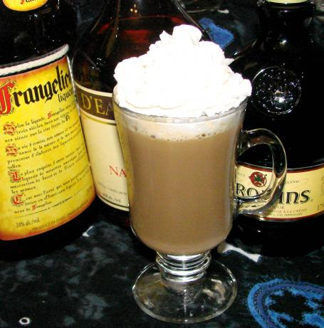 Ruth's Coffee (Ruth's Chris Steak House Recipe)