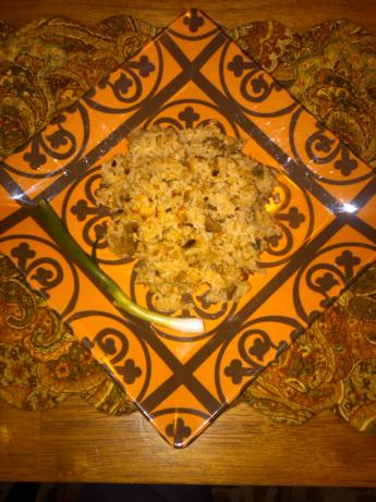 Popeyes Cajun Rice - Copycat