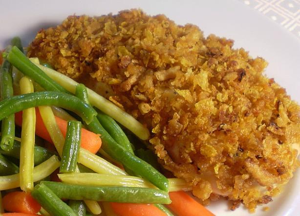 French-Onion Chicken