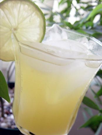 Key West Citrus Coolers
