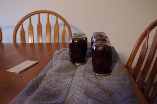 Sweet Pickled Beets Canning