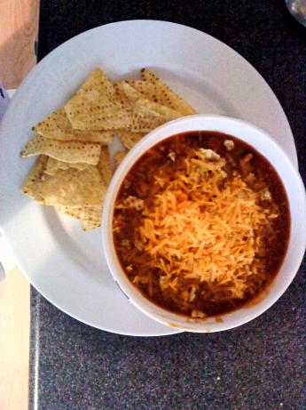 Elitetwig's Taco Soup