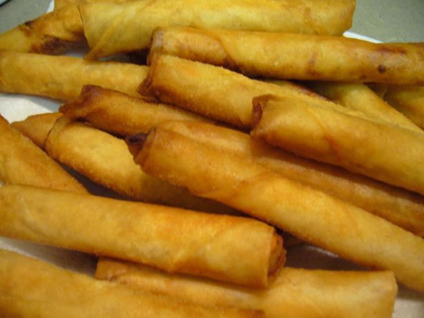 Hau's Vietnamese Spring Rolls