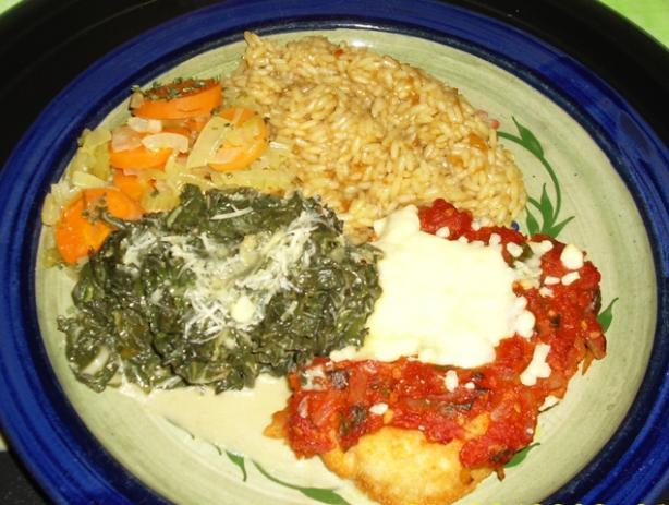 Chutney Rice