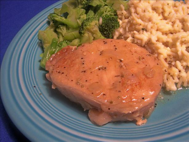 Quick And Easy Pork Chops