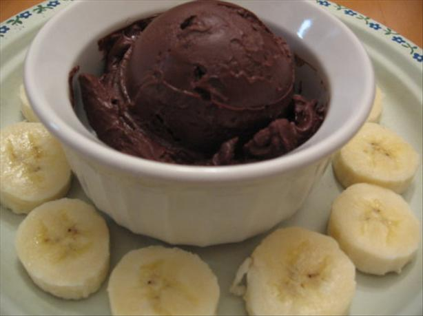 Chocolate Cream Icing (Ganache)