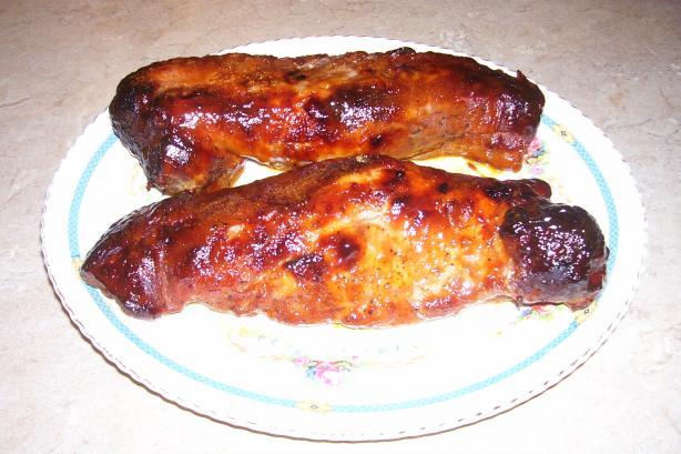 Anne Byrn's Oven-Baked Pork Tenderloin