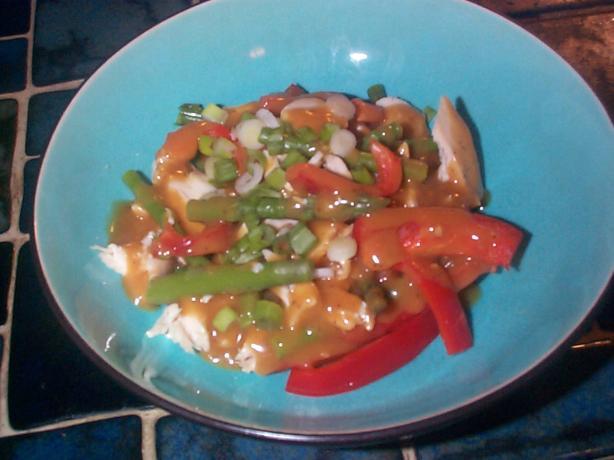 China Chicken Salad
