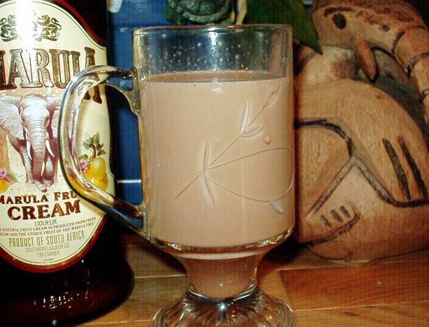 Amarula Café De Cocoa