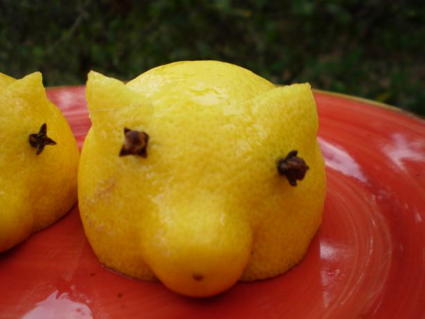 Lemon Pigs