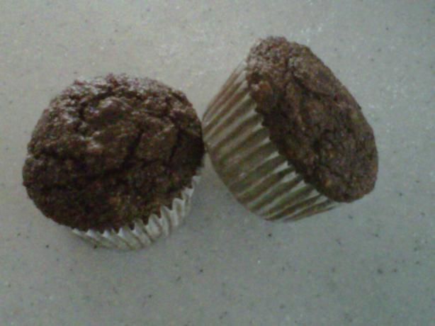 Another Low-Calorie Bran Muffin Recipe