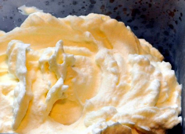 Kate's Chantilly Cream - Stabilized Whipped Cream With Vanilla