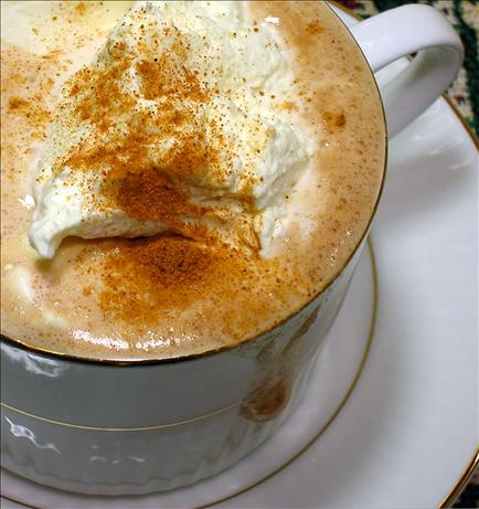 Godiva Devilishly Hot-Hot Chocolate With Cayenne Whipped Cream