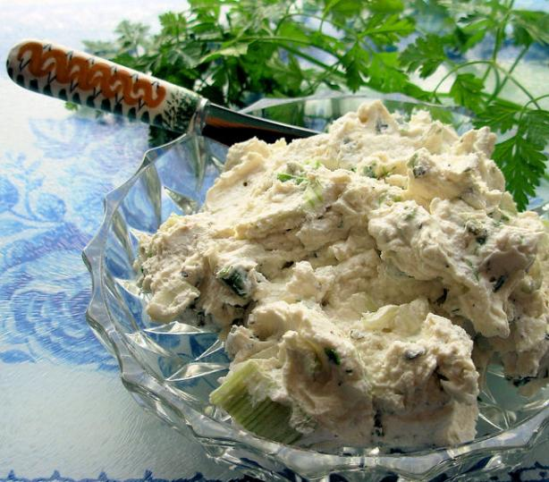 Amazing Cream Cheese Spread