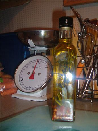 Red Chilli Oil