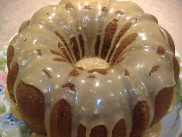 Sister Little's Spice Cake