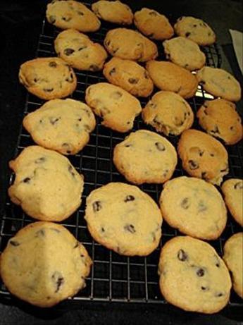 Nestle Chocolate Chip Cookies (Light Version)