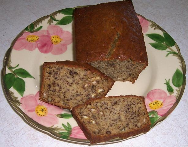 Banana Bread - the Ultimate Quick and Moist!