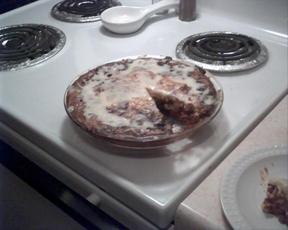 Impossible Lasagna Pie