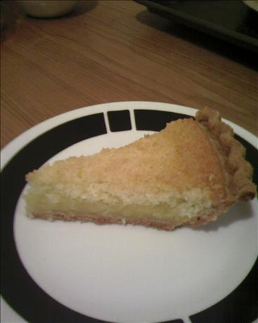 Easy Coconut Pie
