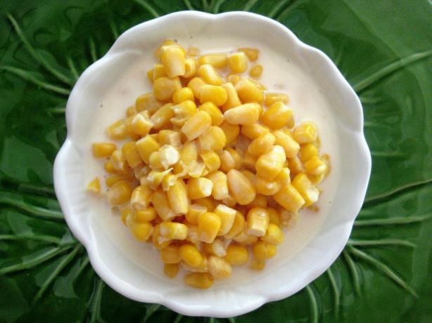 Lawry's Creamed Corn