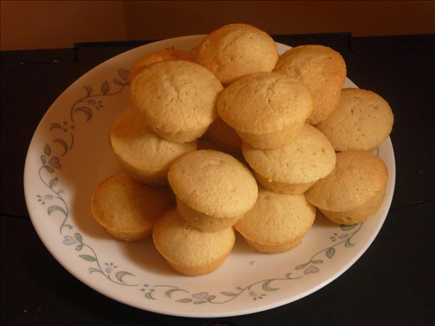 Pamela's Corn Muffins - Gluten Free