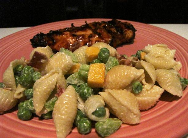 Macaroni Salad by Ida Mae